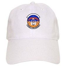 24th Security Police Baseball Cap