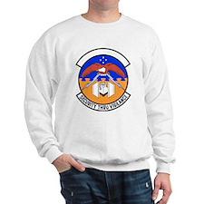 24th Security Police Sweatshirt