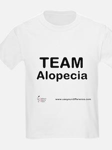 Team Alopecia T-Shirt