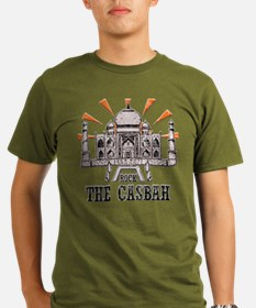 The Clash - Rock The Casbah T-Shirt