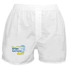 WWBBD?- Boxer Shorts