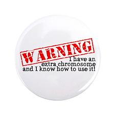 "Warning 3.5"" Button"