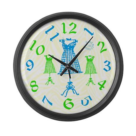 Home Decor Wall Clocks Yosemite Clock