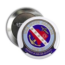 USS South Carolina CGN 37 Button