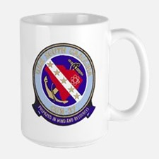 USS South Carolina CGN 37 Mug