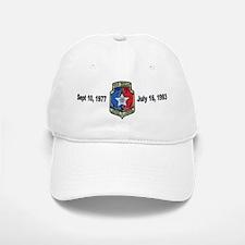 USS Texas CGN 39 Decommissioning Baseball Baseball Cap
