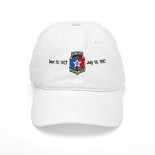 USS Texas CGN 39 Decommissioning Baseball Cap