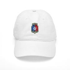 USS Texas CGN 39 Baseball Cap