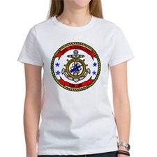 USS Mississippi CGN 40 Tee