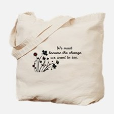 Cool Grief Tote Bag