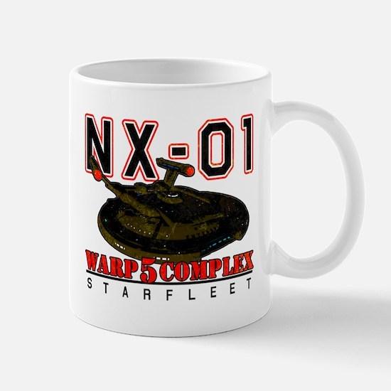 NX-01 Mug