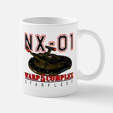 NX-01 Small Small Mug