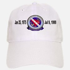 USS South Carolina CGN 37 Baseball Baseball Cap