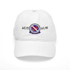 USS South Carolina CGN 37 Baseball Cap