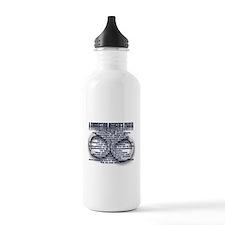 CORRECTION'S OFFICER PRAYER Sports Water Bottle