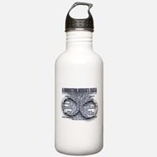 CORRECTION'S OFFICER PRAYER Sports Water Bottle