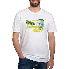 WWBBD?- Shirt