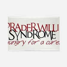 Hungry for a Cure Rectangle Magnet (10 pack)