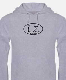 Get The Led Out Hoodie