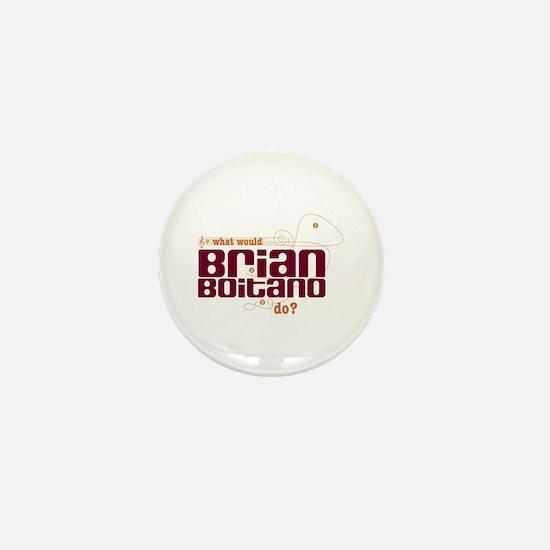 MusicNotes Boitano Mini Button