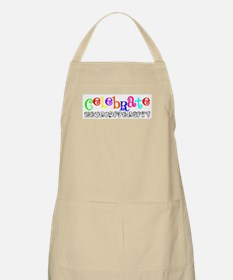 Celebrate Neurodiversity Apron