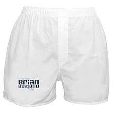 MusicNotes Boitano Boxer Shorts