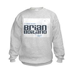 MusicNotes Boitano Sweatshirt