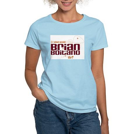 MusicNotes Boitano Women's Light T-Shirt