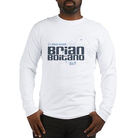 MusicNotes Boitano Long Sleeve T-Shirt