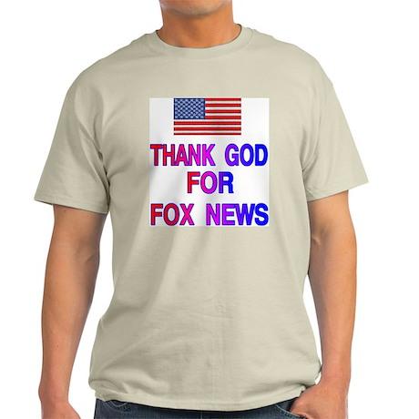 FOX NEWS Light T-Shirt