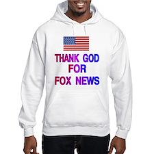 FOX NEWS Hoodie