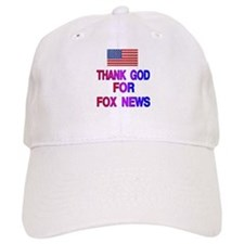 FOX NEWS Baseball Cap