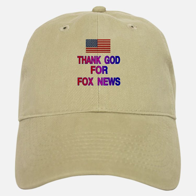 FOX NEWS Cap