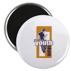 Youth Skate Magnet