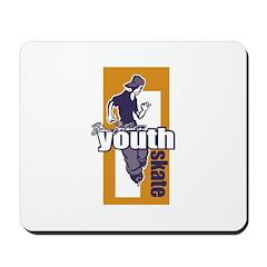 Youth Skate Mousepad