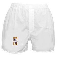 Youth Skate Boxer Shorts