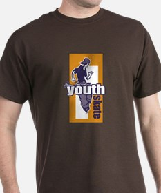 Youth Skate T-Shirt