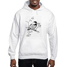 Chickadee Hoodie