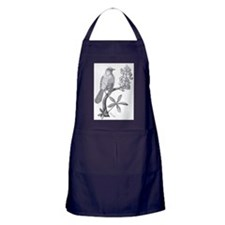 Mockingbird Apron (dark)