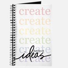 sketches & ideas Journal