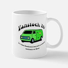 Vanstock 76 - That 70s Show Mug