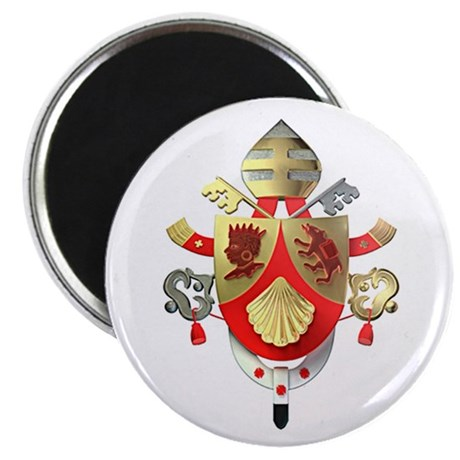Benedict Coat of Arms Magnet