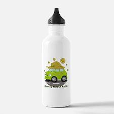 Hatwheel Hybrid Water Bottle