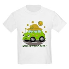 Hatwheel Hybrid T-Shirt