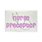 Nurse Preceptor Rectangle Magnet (100 pack)