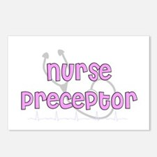Nurse Preceptor Postcards (Package of 8)