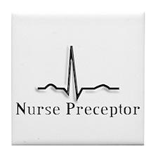 Nurse Preceptor Tile Coaster