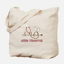 Nurse Preceptor Tote Bag