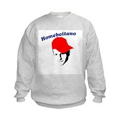 Home Boitano Sweatshirt