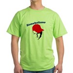 Home Boitano Green T-Shirt